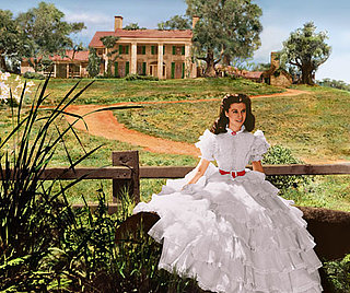 Get the Look:  Gone With the Wind
