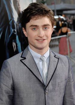 Daniel Radcliffe Denies Cannabis Allegation