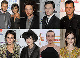 Best of 2009 PopSugarUK Series Who Is Your Favourite Brit Abroad Poll Featuring Robert Pattinson, Ed Westwick, Beckhams