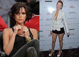 Blake Lively to Model for Victoria Beckham's Dress Line