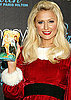 Paris Hilton Launches New Fragrance, Paris Hilton Fragrance, Paris Hilton Perfume 2009-12-07 03:16:00