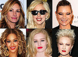 Which Celebrity Beauty Ads Are You Most Excited to See in 2010? 2009-12-30 07:00:00