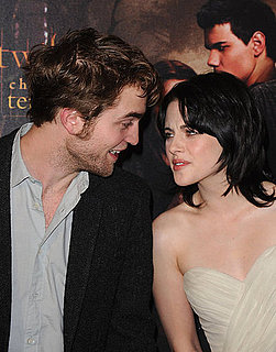 "Robert Pattinson Believes in ""the One"" — Do You?"