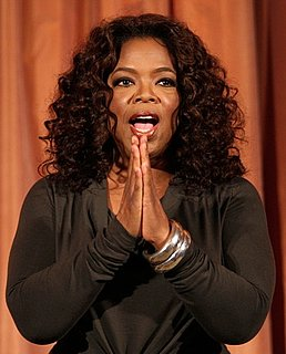 Speed Read! Oprah to End Show After 25 Years