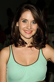 Girl Crush: Alison Brie of Mad Men and Community