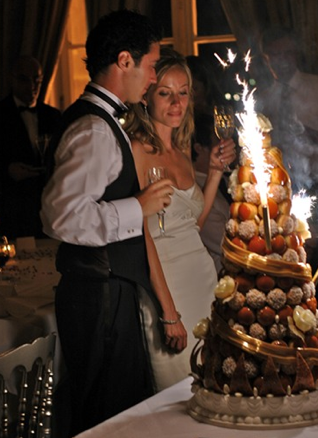How Many Weddings Did You Go to in 2009?