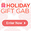 Join CasaSugar Right Now For Online Gift Gab Chat and Win $250 in Prizes