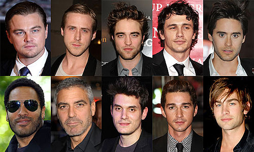 Who Is the Hottest Bachelor of 2009?