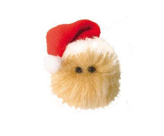 Ho-Ho Hairball