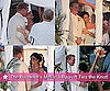 Photos of Melissa Rycroft&#039;s Wedding to Tye Strickland in Mexico