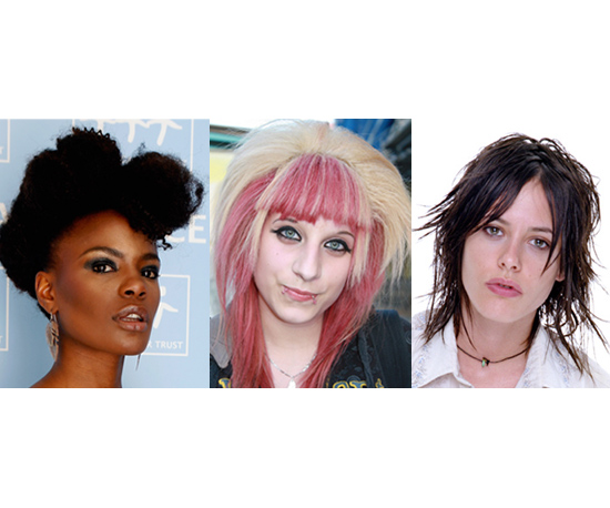 Hip Hairstyles