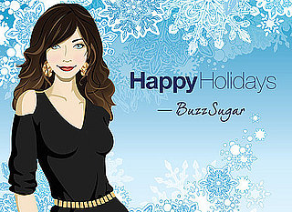 Happy Holidays From BuzzSugar!