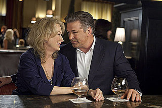Review of Meryl Streep and Alec Baldwin in It's Complicated