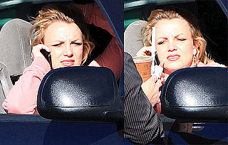 Photos of Britney Spears in LA As Conservatorship Is Extended And She Wants to Marry Jason Trawick?