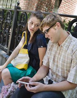 Does Technology Make Dating Easier or Harder?