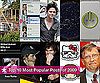 GeekSugar's Top Stories of 2009 Including the Lego House, Robert Pattinson, Kristen Stewart and Picasa 3.5