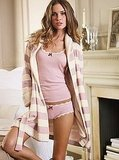 Stylish Cozy House Robe