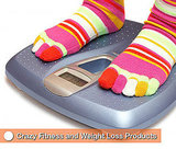 Crazy Fitness and Weight Loss Products
