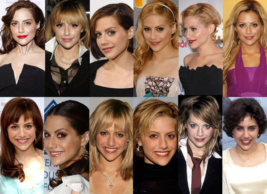 Which Is Your Favourite of Brittany's Beauty Looks?