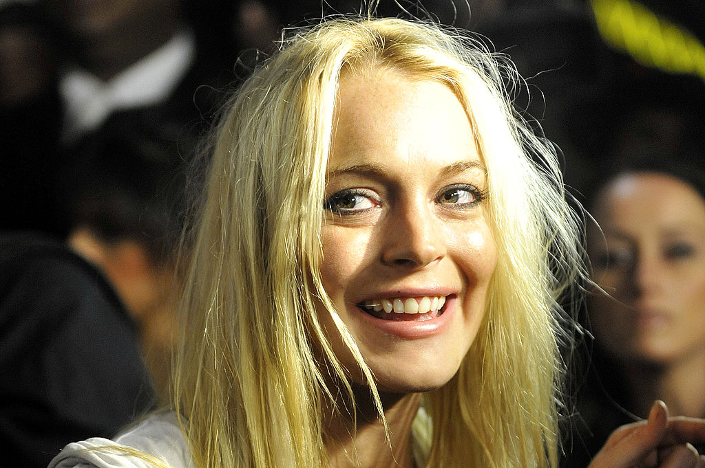 Wrong: Lindsay Lohan Marries Samantha Ronson
