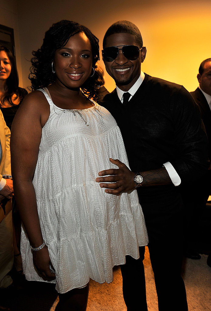 Right: Jennifer Hudson Gets Pregnant
