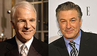Alec Baldwin vs. Steve Martin — Who's More Your Type?