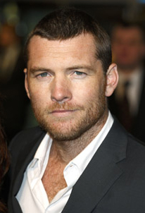 Link Time! Sam Worthington to Play Flash Gordon?
