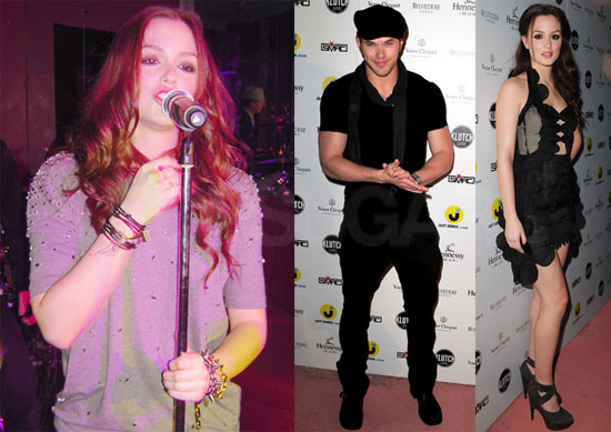 Photos of Kellan/Leighton