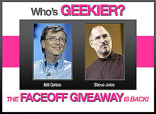 Play Our Who's Geekier Faceoff to Win $1,000!