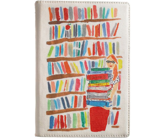 Kate Spade Library Cover ($85)