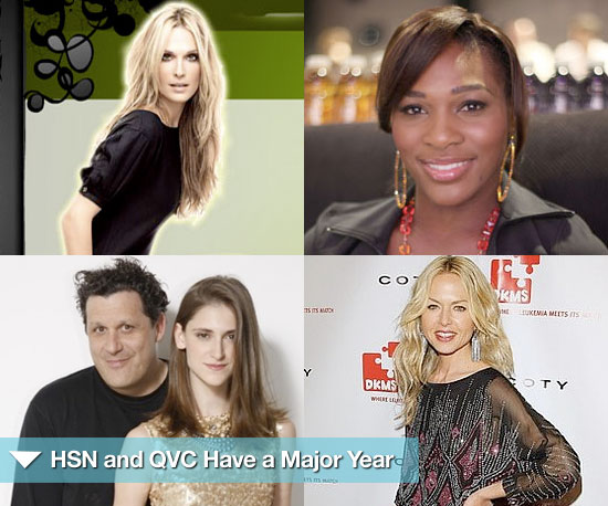 Home Shopping's Revenge — HSN and QVC Have a Major Year