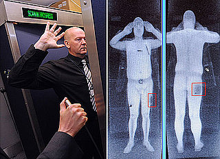 Another Reason to Work Out: Whole Body Scanners