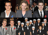 Photos of British and Irish Male Upcoming Stars Including Jamie Campbell Bower, Jedward: Who Do You Want to See More Of in 2010?