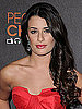 Lea Michele at the 2010 People&#039;s Choice Awards 2010-01-06 19:13:24