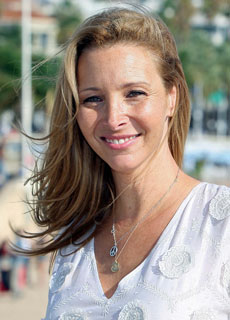 Lisa Kudrow on Botox 2010-01-07 06:00:11