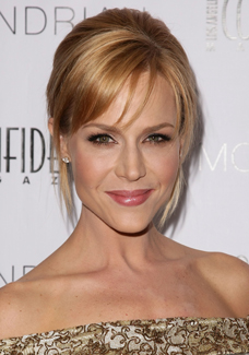 Julie Benz Cast on Desperate Housewives, James van der Beek Cast on Mercy, Kim Raver Now Permanent Cast Member on Grey's Anatomy