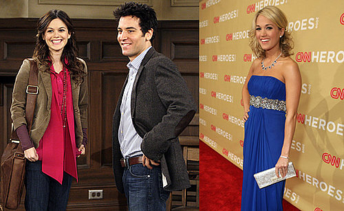 Carrie Underwood to Guest Star on How I Met Your Mother 2010-01-06 12:30:32