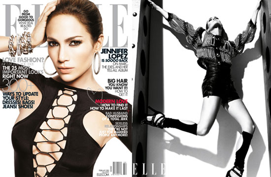 Photos of JLo