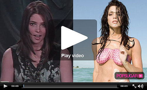 Ashley Greene Talks About Her Naked Shoot, Our Chat With Harrison Ford, and Weekend Movie Reviews!