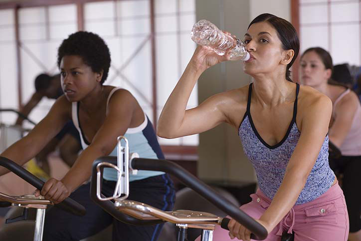Don't Let Gym Costs Deter Your Healthy Resolutions
