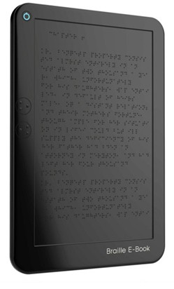 Is the Braille eReader Real or Fake?