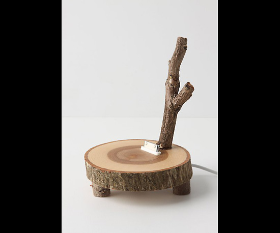 Enchanted Woods iPod Dock ($98)