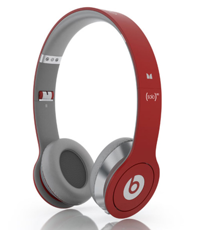 PRODUCT(RED) Headphones ($230)
