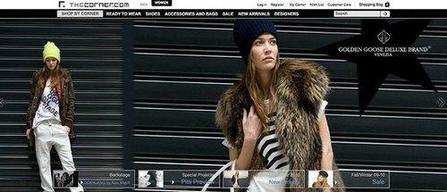 High-End Designer Online Sale Site