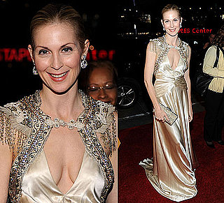 Photos of Kelly Rutherford at the 2010 People's Choice Awards 2010-01-06 18:48:23