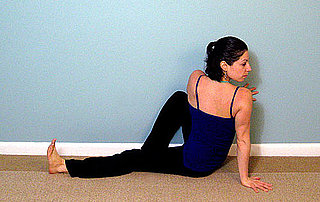 How to Increase Flexibility in Your Back