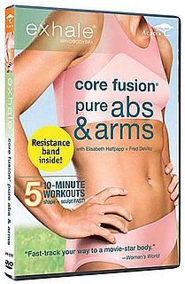 DVD Review: Core Fusion — Pure Abs and Arms