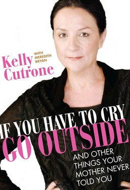 Kelly Cutrone Writes Book for 2010