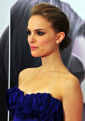 Say What? Natalie Portman on RomComs