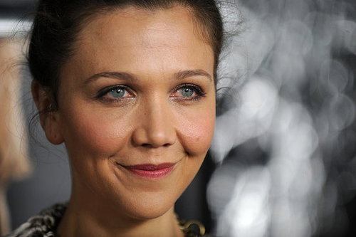 Maggie Gyllenhaal on the Power of Attraction